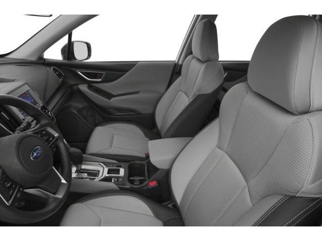 2019 Subaru Forester 2.5i Convenience (Stk: F19025) in Oakville - Image 6 of 9