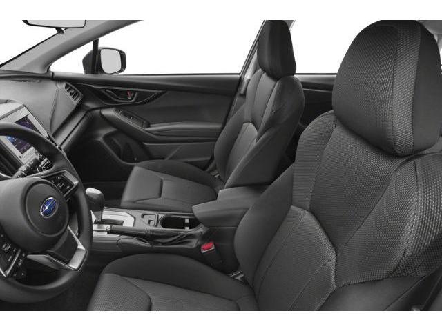 2019 Subaru Impreza Touring (Stk: I19005) in Oakville - Image 6 of 9