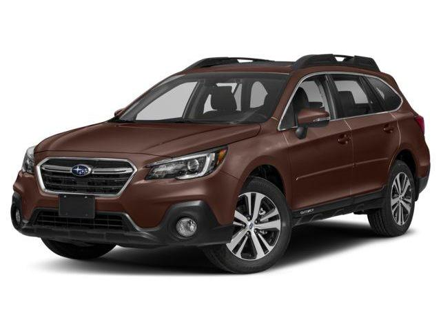 2019 Subaru Outback 2.5i Limited (Stk: O19002) in Oakville - Image 1 of 9