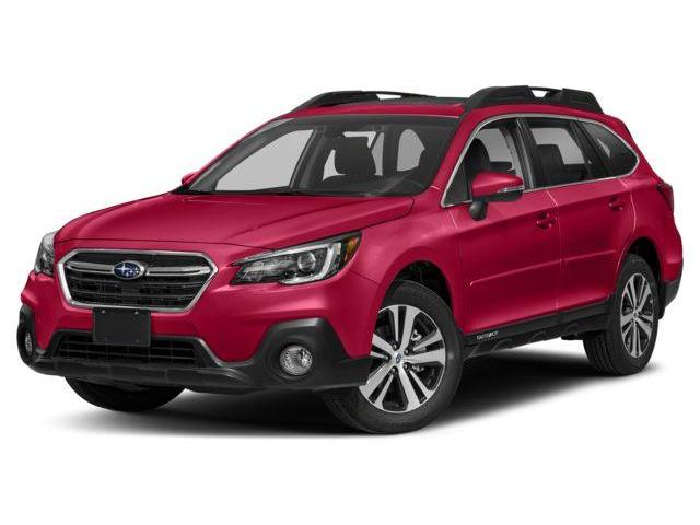 2019 Subaru Outback 2.5i Limited (Stk: O19026) in Oakville - Image 1 of 9