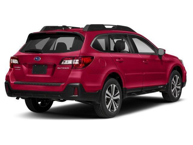 2019 Subaru Outback 2.5i Limited (Stk: O19026) in Oakville - Image 3 of 9