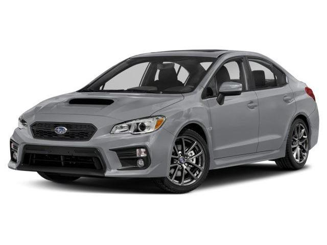 2019 Subaru WRX Sport-tech (Stk: W19023) in Oakville - Image 1 of 9