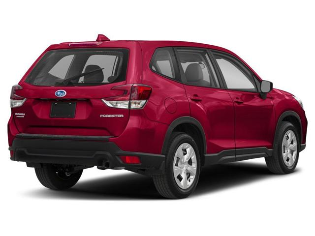 2019 Subaru Forester 2.5i Touring (Stk: F19166) in Oakville - Image 3 of 9