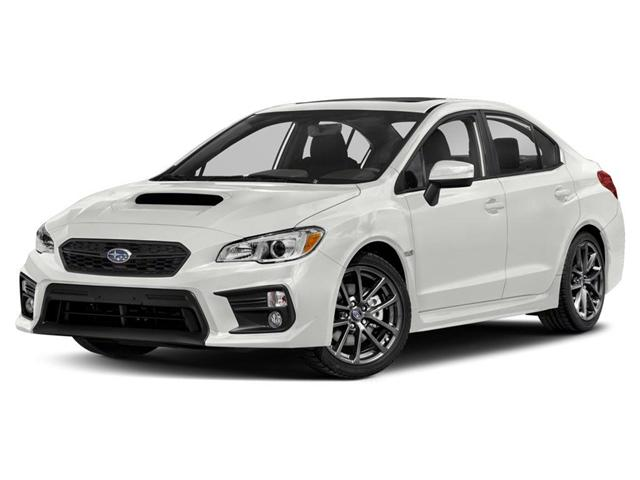 2019 Subaru WRX Sport-tech (Stk: W19045) in Oakville - Image 1 of 9
