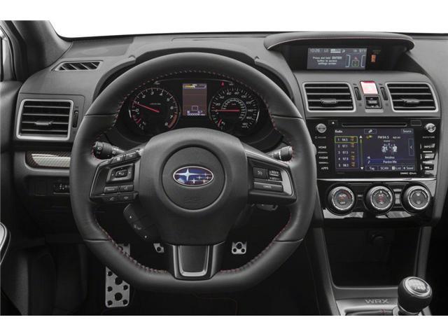 2019 Subaru WRX Sport-tech (Stk: W19045) in Oakville - Image 4 of 9