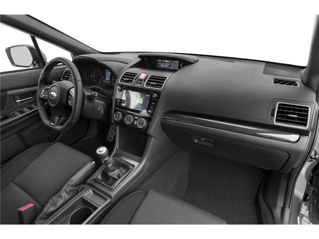 2019 Subaru WRX Sport-tech (Stk: W19045) in Oakville - Image 9 of 9