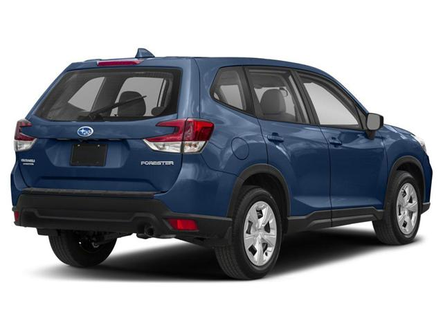 2019 Subaru Forester 2.5i Premier (Stk: F19165) in Oakville - Image 3 of 9