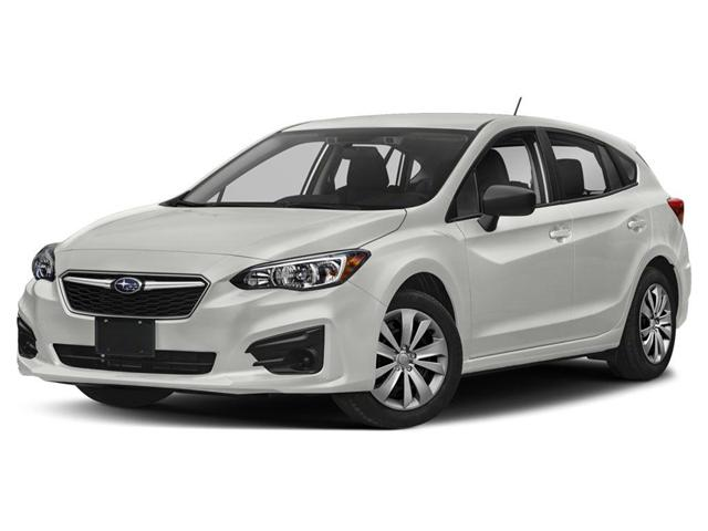 2019 Subaru Impreza Convenience (Stk: I19077) in Oakville - Image 1 of 9