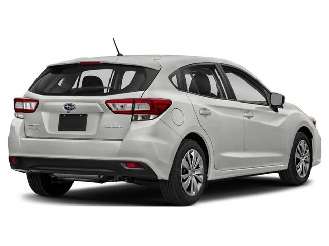 2019 Subaru Impreza Convenience (Stk: I19077) in Oakville - Image 3 of 9