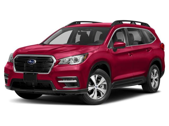 2019 Subaru Ascent Limited (Stk: A19182) in Oakville - Image 1 of 9