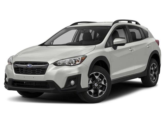 2019 Subaru Crosstrek Sport (Stk: X19156) in Oakville - Image 1 of 9