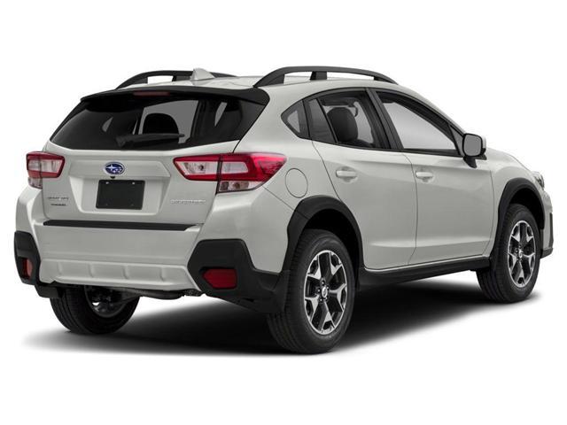 2019 Subaru Crosstrek Sport (Stk: X19156) in Oakville - Image 3 of 9