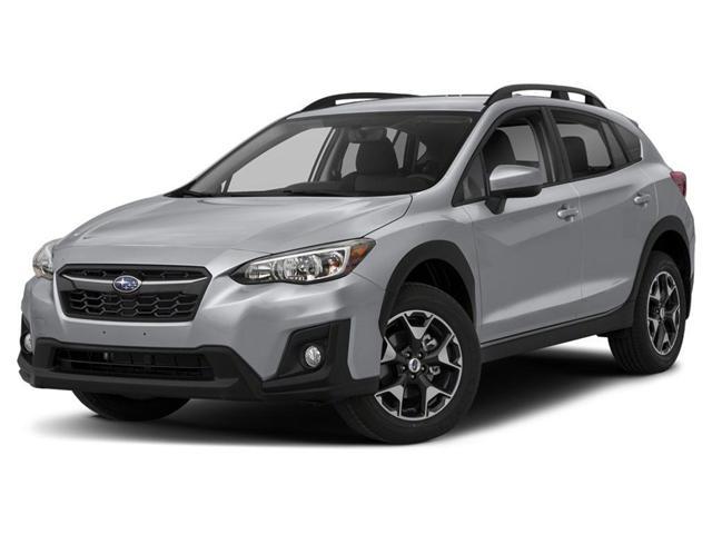 2019 Subaru Crosstrek Limited (Stk: X19157) in Oakville - Image 1 of 9