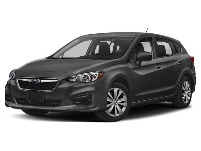 2019 Subaru Impreza Touring (Stk: I19097) in Oakville - Image 1 of 9