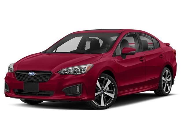 2019 Subaru Impreza Sport-tech (Stk: I19107) in Oakville - Image 1 of 9