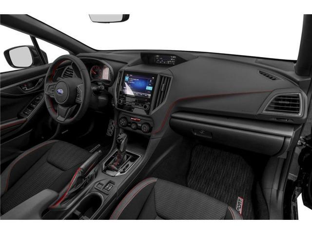 2019 Subaru Impreza Sport-tech (Stk: I19107) in Oakville - Image 9 of 9