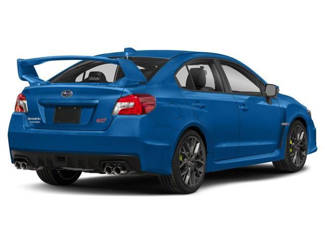 2019 Subaru WRX STI Sport-tech w/Lip (Stk: W19055) in Oakville - Image 3 of 9