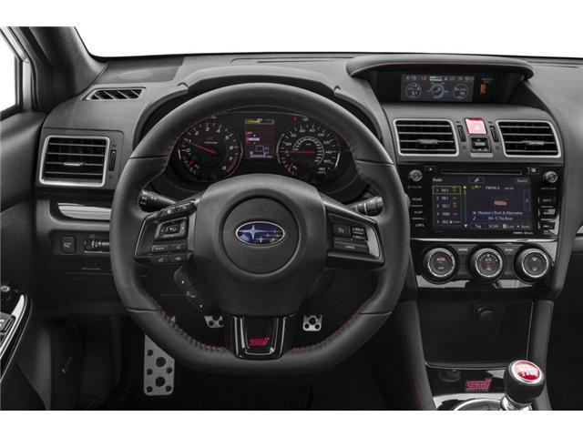 2019 Subaru WRX STI Sport-tech w/Lip (Stk: W19055) in Oakville - Image 4 of 9