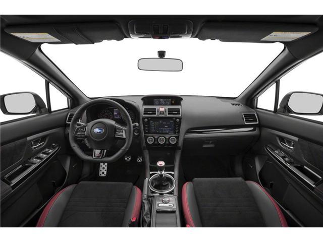 2019 Subaru WRX STI Sport-tech w/Lip (Stk: W19055) in Oakville - Image 5 of 9