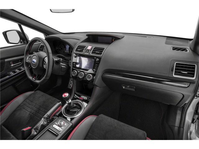 2019 Subaru WRX STI Sport-tech w/Lip (Stk: W19055) in Oakville - Image 9 of 9