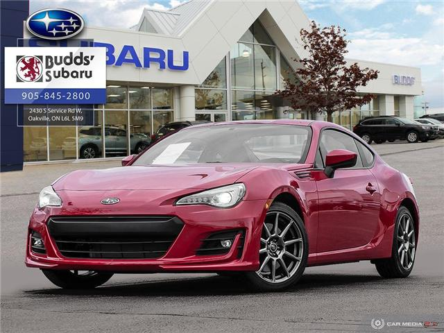 2018 Subaru BRZ Sport-tech RS (Stk: B18008X) in Oakville - Image 1 of 25