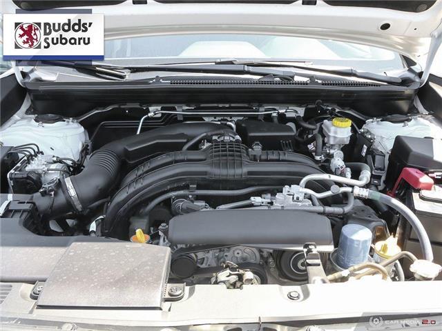 2018 Subaru Impreza Touring (Stk: I18012 SL) in Oakville - Image 9 of 28