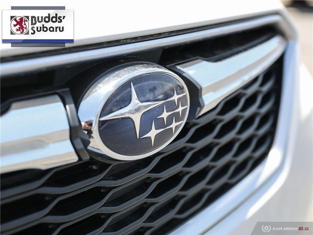 2018 Subaru Impreza Touring (Stk: I18012 SL) in Oakville - Image 10 of 28