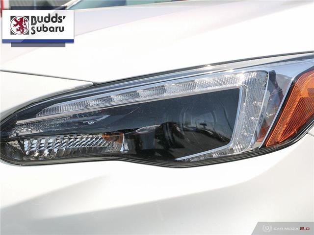 2018 Subaru Impreza Touring (Stk: I18012 SL) in Oakville - Image 11 of 28