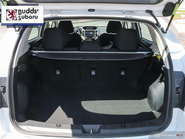 2018 Subaru Impreza Touring (Stk: I18012 SL) in Oakville - Image 12 of 28