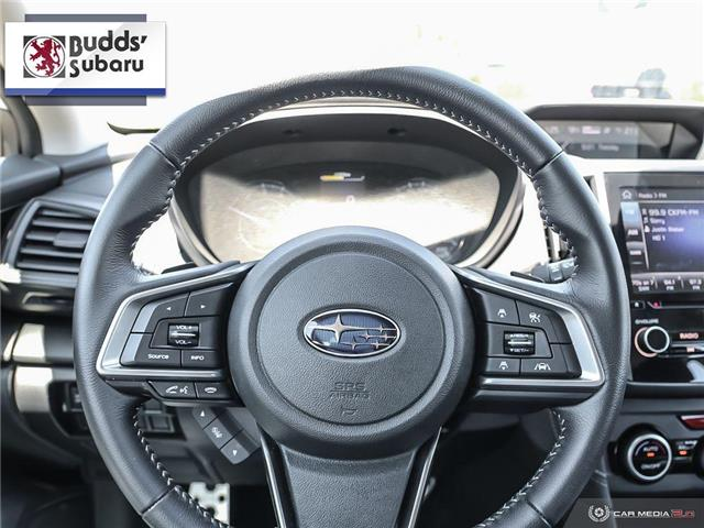 2018 Subaru Impreza Touring (Stk: I18012 SL) in Oakville - Image 15 of 28