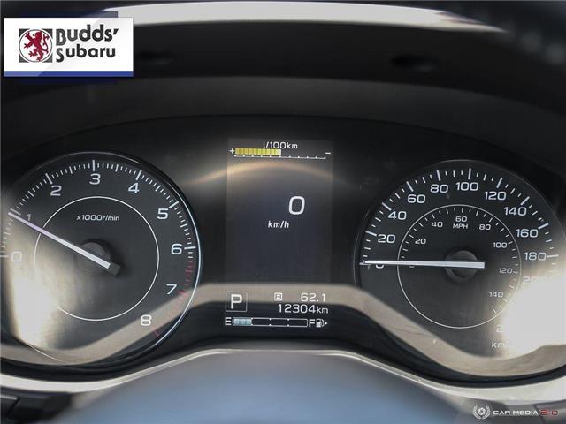 2018 Subaru Impreza Touring (Stk: I18012 SL) in Oakville - Image 16 of 28