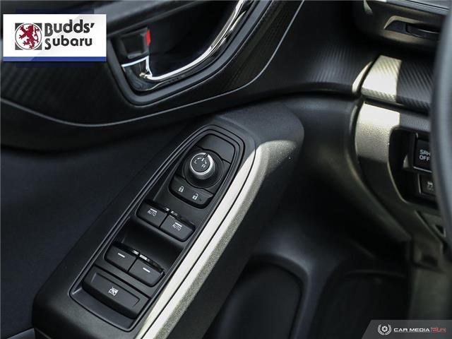2018 Subaru Impreza Touring (Stk: I18012 SL) in Oakville - Image 18 of 28