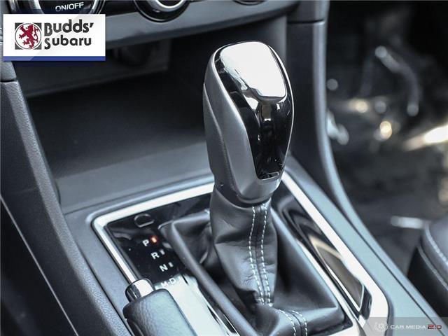 2018 Subaru Impreza Touring (Stk: I18012 SL) in Oakville - Image 20 of 28