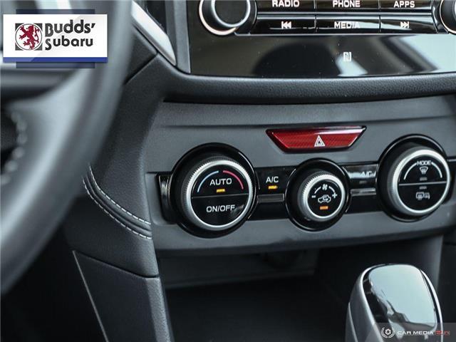 2018 Subaru Impreza Touring (Stk: I18012 SL) in Oakville - Image 21 of 28