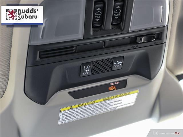 2018 Subaru Impreza Touring (Stk: I18012 SL) in Oakville - Image 23 of 28