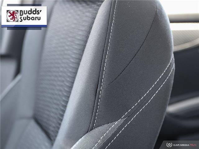 2018 Subaru Impreza Touring (Stk: I18012 SL) in Oakville - Image 24 of 28