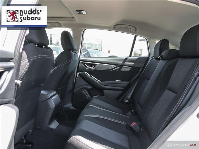 2018 Subaru Impreza Touring (Stk: I18012 SL) in Oakville - Image 25 of 28