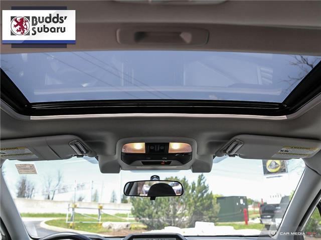 2018 Subaru Impreza Touring (Stk: I18012 SL) in Oakville - Image 27 of 28