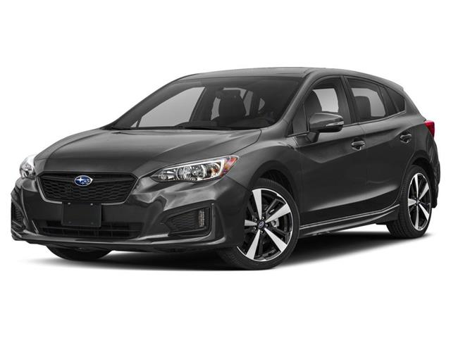 2019 Subaru Impreza Sport-tech (Stk: I19121) in Oakville - Image 1 of 9