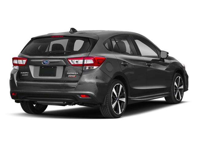 2019 Subaru Impreza Sport-tech (Stk: I19121) in Oakville - Image 3 of 9