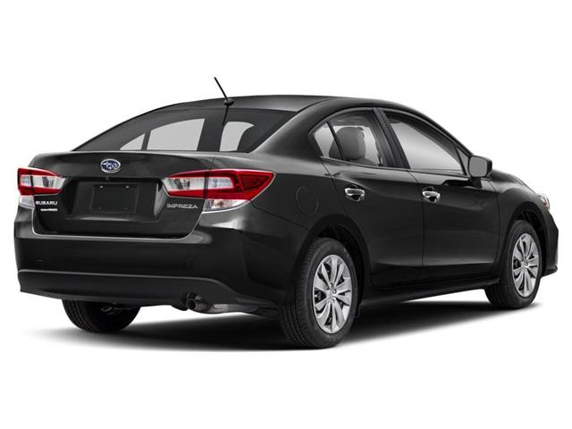 2019 Subaru Impreza Convenience (Stk: I19129) in Oakville - Image 3 of 9