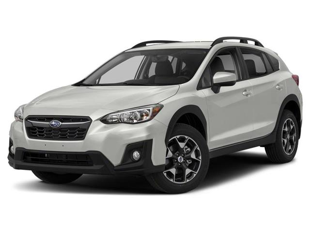 2019 Subaru Crosstrek Convenience (Stk: X19195) in Oakville - Image 1 of 9