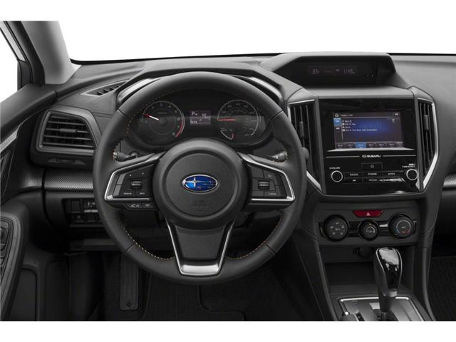 2019 Subaru Crosstrek Convenience (Stk: X19195) in Oakville - Image 4 of 9