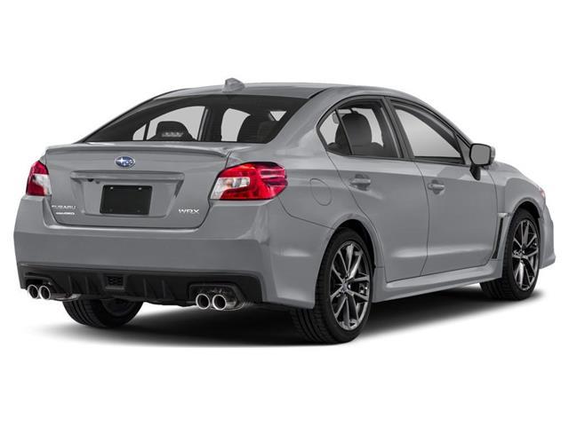 2019 Subaru WRX Sport-tech (Stk: W19063) in Oakville - Image 3 of 9