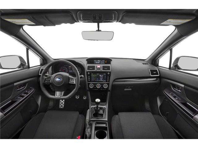 2019 Subaru WRX Sport-tech (Stk: W19064) in Oakville - Image 5 of 9