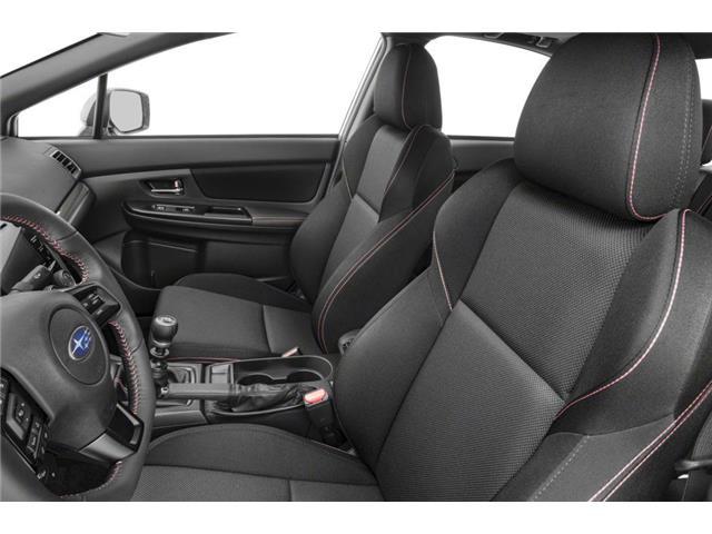 2019 Subaru WRX Sport-tech (Stk: W19064) in Oakville - Image 6 of 9