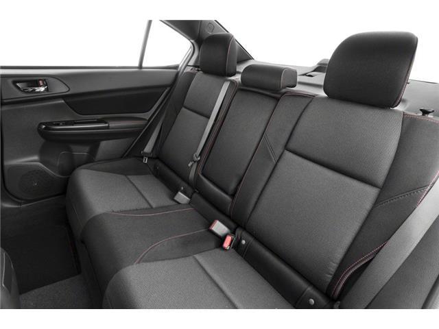 2019 Subaru WRX Sport-tech (Stk: W19064) in Oakville - Image 8 of 9