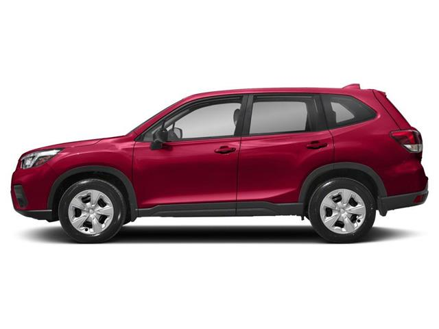 2019 Subaru Forester 2.5i Touring (Stk: F19286) in Oakville - Image 2 of 9