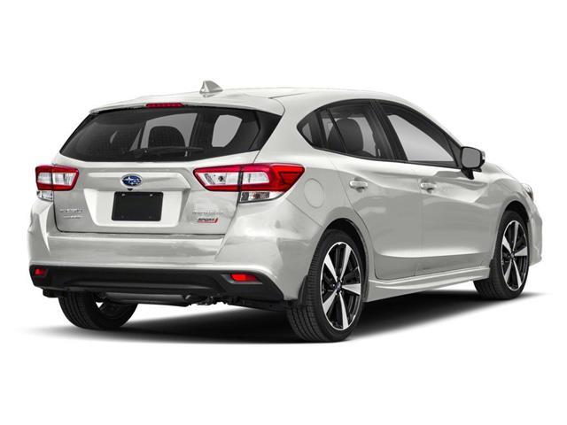 2019 Subaru Impreza Sport-tech (Stk: I19141) in Oakville - Image 3 of 9