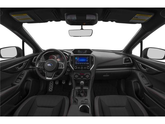 2019 Subaru Impreza Sport-tech (Stk: I19141) in Oakville - Image 5 of 9